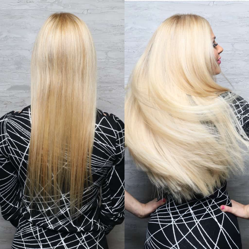 Las Vegas Hair Extensions Hair Extensions By Ashley Diana